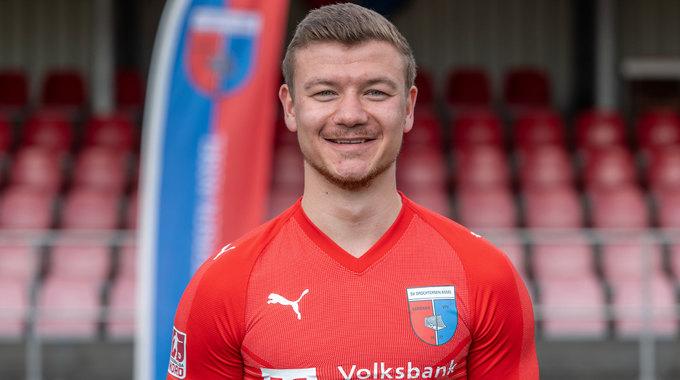 Profilbild von Jasper Gooßen