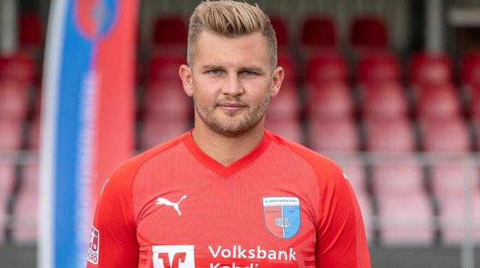 Profile picture of Dimitri Fiks