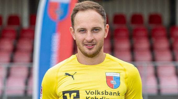Profilbild von Patrick Siefkes