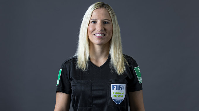 Profile picture of Ines Appelmann
