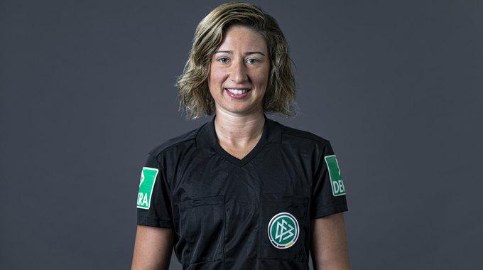 Profile picture of Franziska Wildfeuer