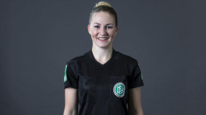 Profilbild von Miriam Bloß