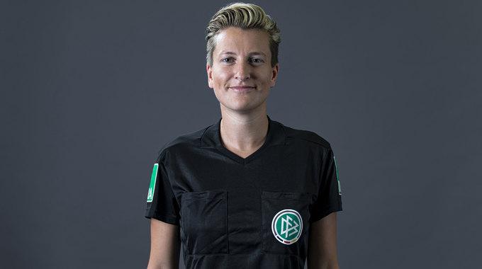 Profilbild von Anna-Lena Heidenreich