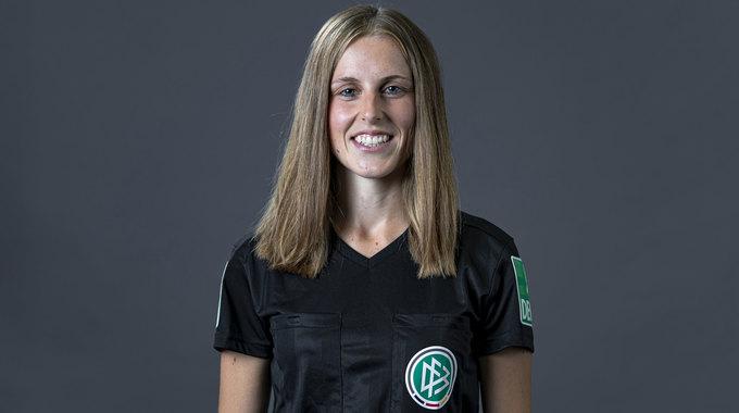 Profilbild von Davina Haupt