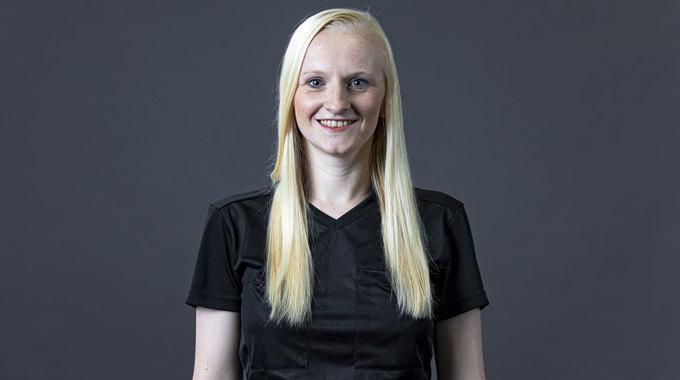 Profilbild von Kristina Nicolai