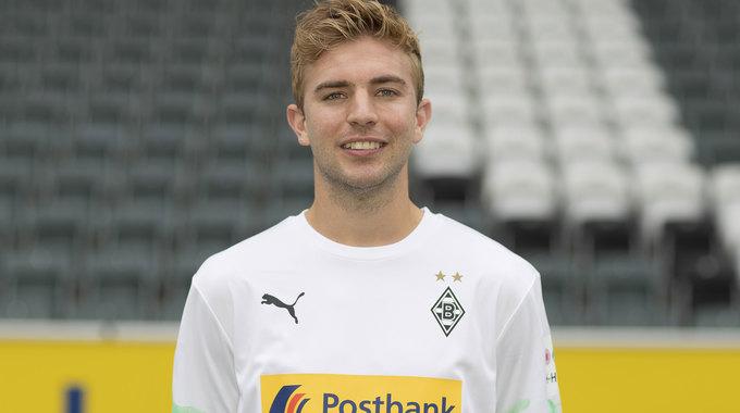 Profile picture of Christoph Kramer