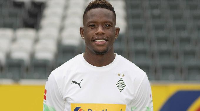 Profile picture of Denis Zakaria