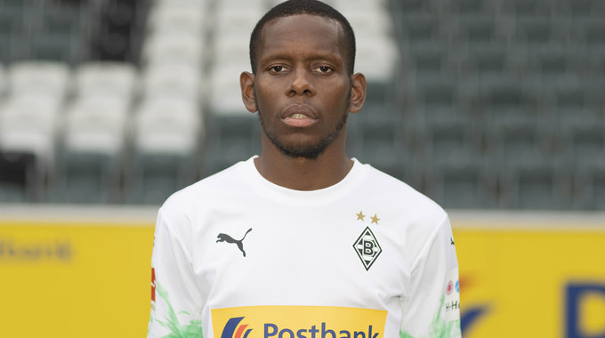 Profile picture of Ibrahima Traore