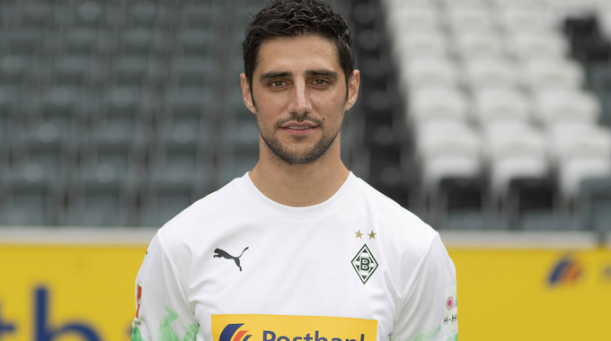 Profile picture of Lars Stindl