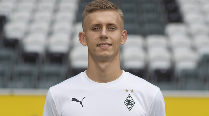 Profile picture of Torben Musel