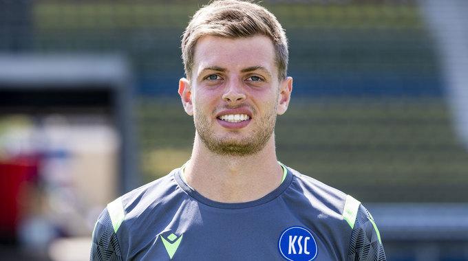 Profilbild von Benjamin Uphoff