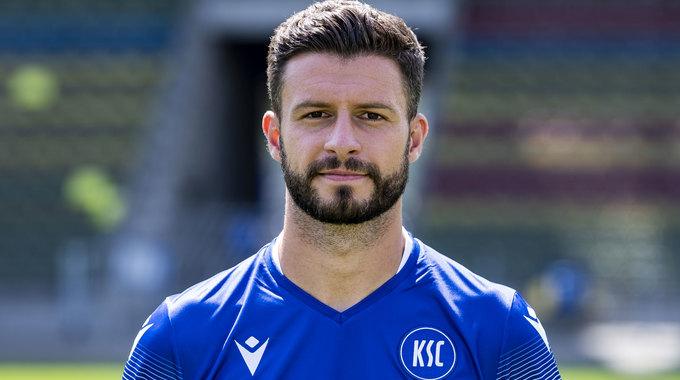 Profilbild von Marco Djuricin
