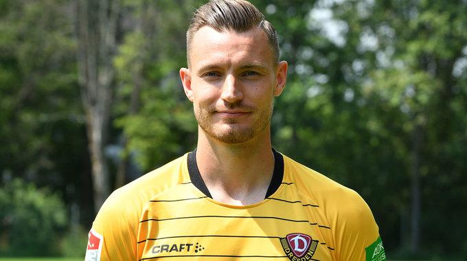 Profilbild von Florian Ballas