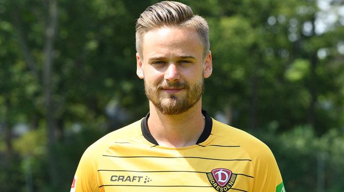 Profilbild von Lucas Röser