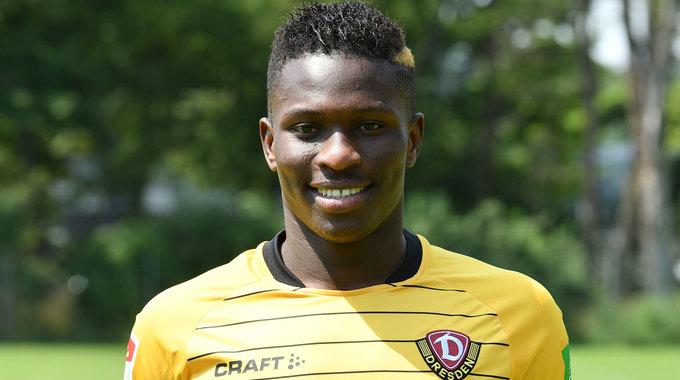 Profile picture of Moussa Kone