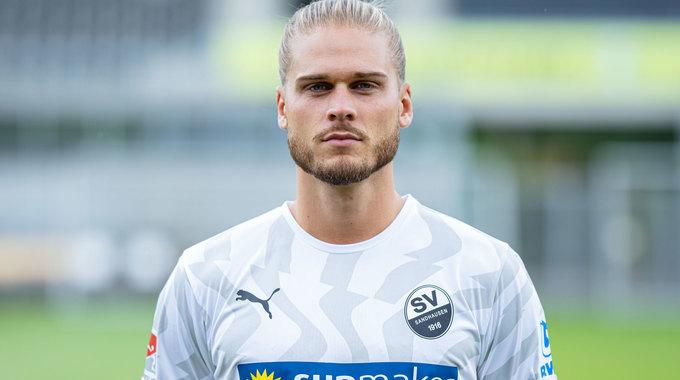 Profilbild von Rúrik Gíslason