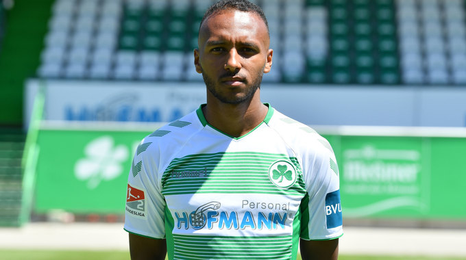 Profile picture of Julian Green