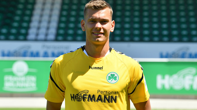 Profile picture of Leon Schaffran