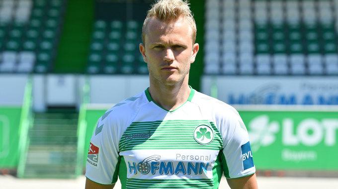 Profilbild von Nik Omladič