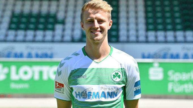 Profile picture of Sebastian Ernst