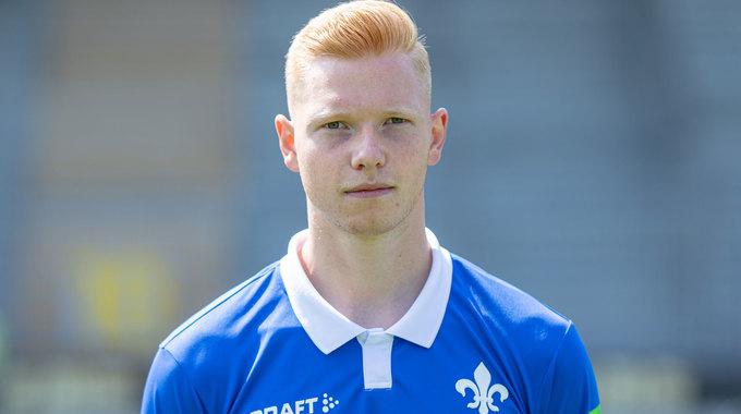 Profilbild von Leon Müller