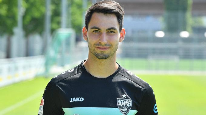 Profilbild von Sebastian Hornung