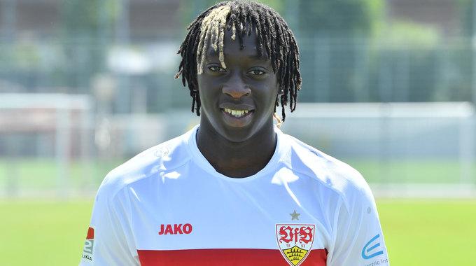Profilbild von Tanguy Coulibaly