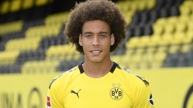 Profile picture of Axel Witsel