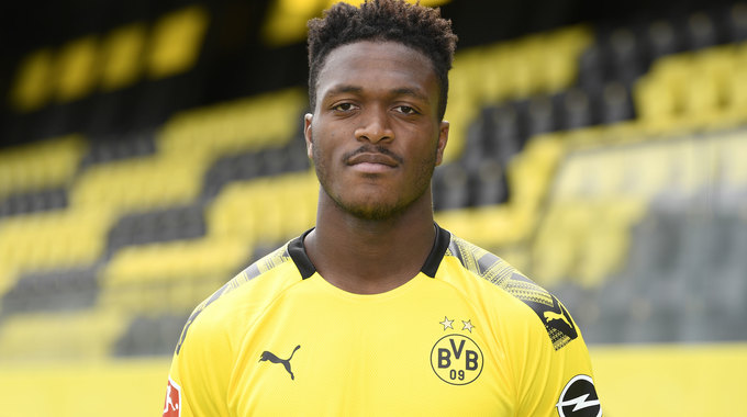 Profile picture of Dan-Axel Zagadou