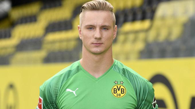 Profilbild von Luca Unbehaun