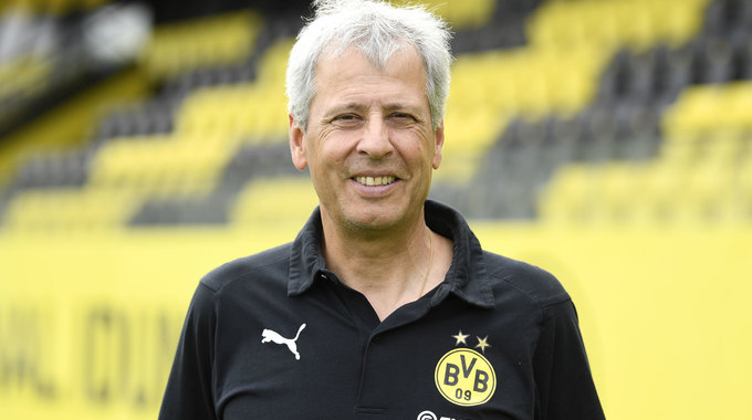 Profile picture of Lucien Favre