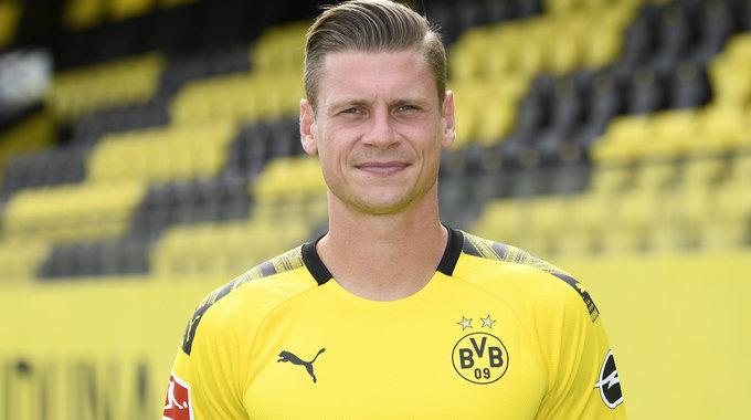 Profilbild von Łukasz Piszczek