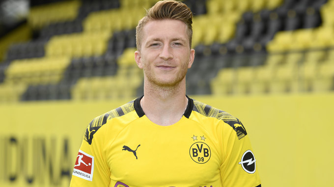 Profile picture of Marco Reus