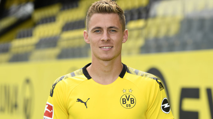 Profile picture of Thorgan Hazard