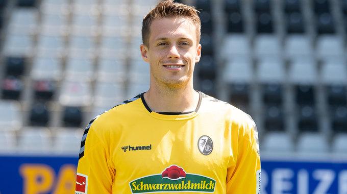 Profilbild von Alexander Schwolow