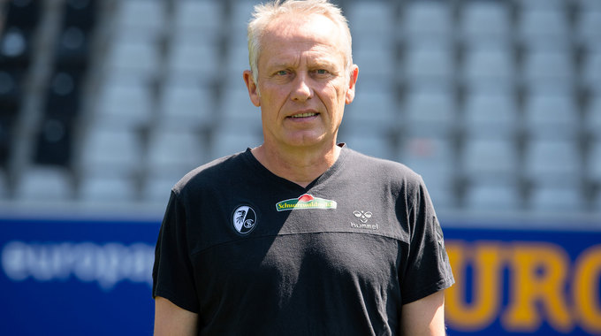 Profile picture of Christian Streich