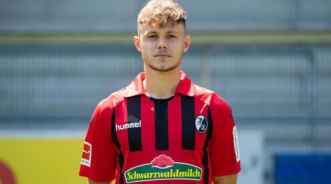 Profile picture of Fabian Rudlin