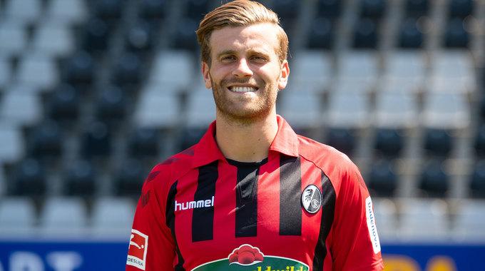 Profilbild von Lucas Höler