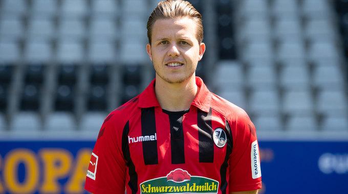 Profilbild von Patrick Kammerbauer