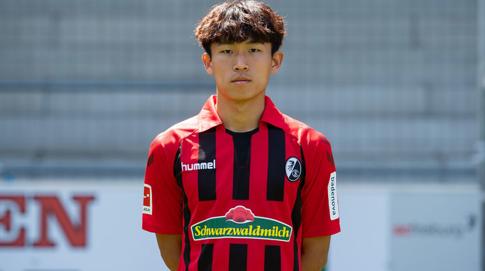 Profile picture of Woo-Yeong Jeong
