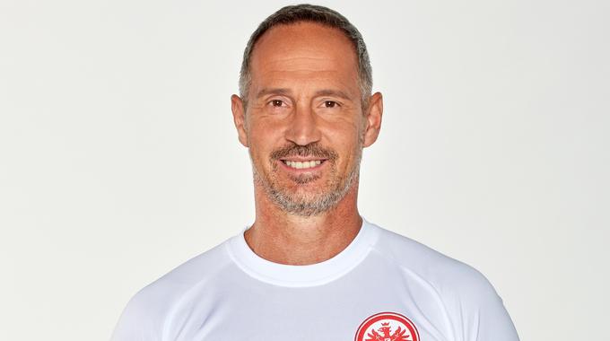 Profilbild von Adolf Hütter