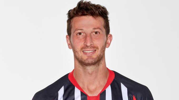 Profilbild von David Abraham