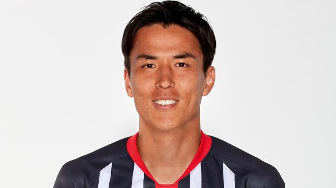 Profilbild von Makoto Hasebe