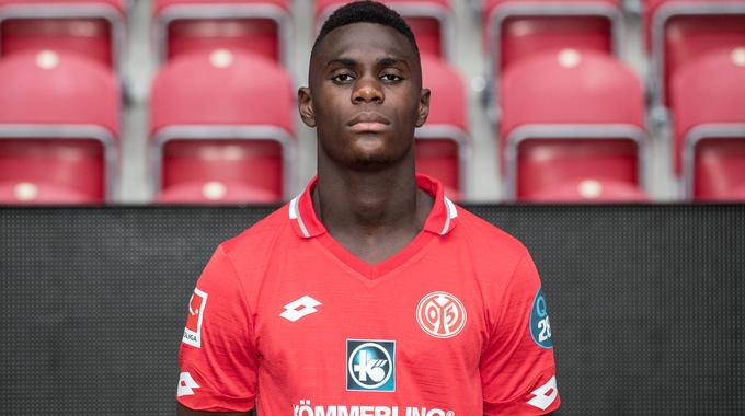 Profilbild von Moussa Niakhaté