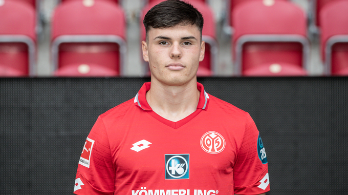 Profilbild von Niklas Kölle
