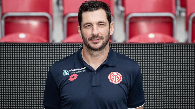 Profilbild von Sandro Schwarz