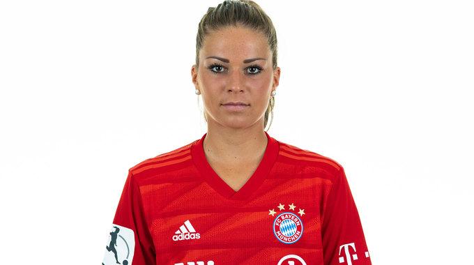 Profilbild von Melanie Leupolz
