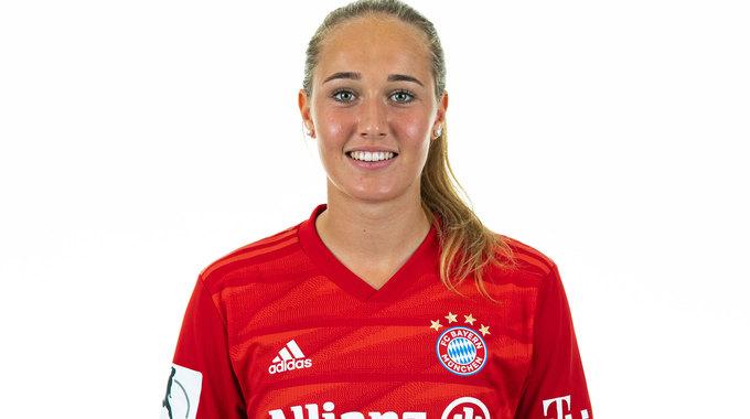 Profilbild von Sydney Lohmann