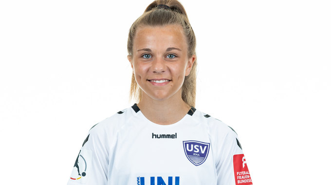 Profile picture of Annika Graser