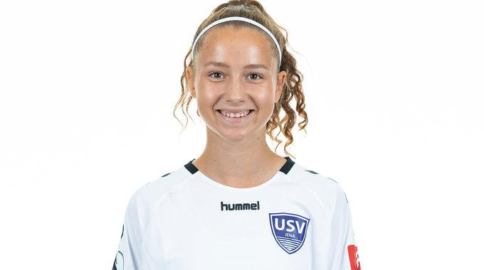Profilbild von Donica Grajqevci